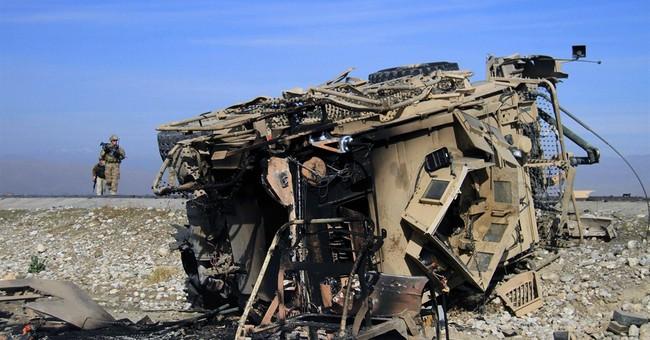 NATO: Afghan insurgents shoot, kill service member