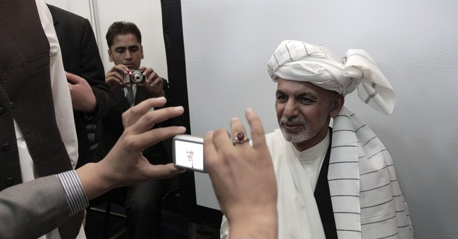 Afghanistan's presidential campaign to begin