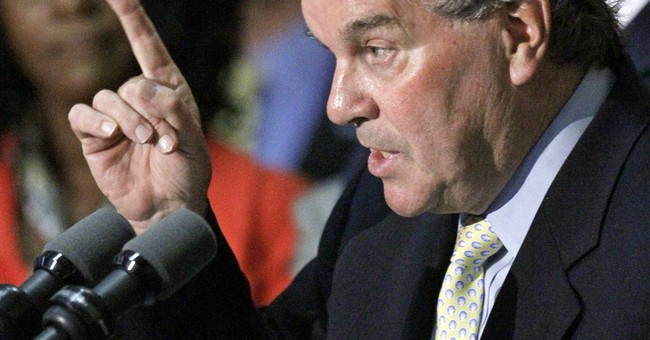 Former Chicago Mayor Richard Daley hospitalized