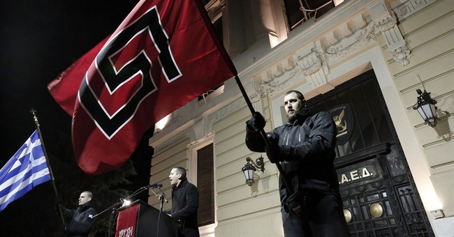 Golden Dawn chooses backup name in case of ban