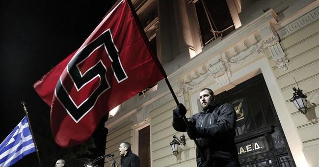 Golden Dawn chooses backup name in case of ban