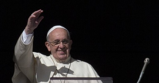 Pope decries tensions over immigrants in Europe