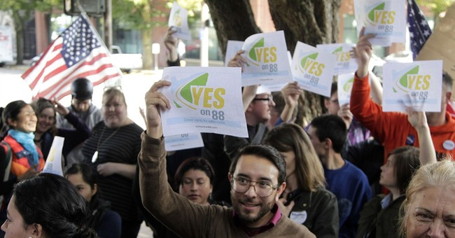 Oregon immigration vote is a warning for Obama