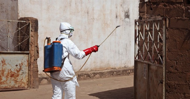 Mali on high alert with new Ebola cluster