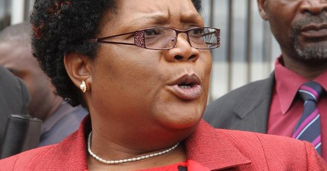 Zimbabwe's vice president linked to plot