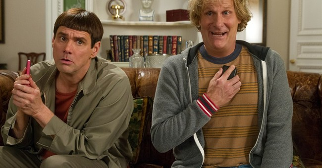 'Dumb and Dumber To' tops box office with $38.1M