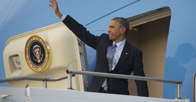 Confrontations await Obama after productive trip