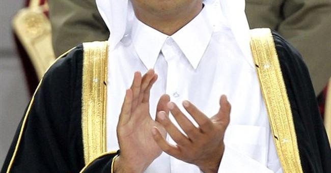 Ambassadors of Gulf Arab states to return to Qatar
