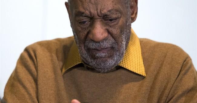 Netflix postpones launch of Cosby comedy special