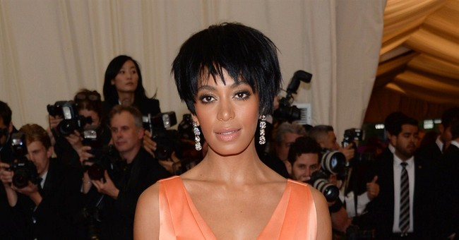 Solange Knowles weds video director