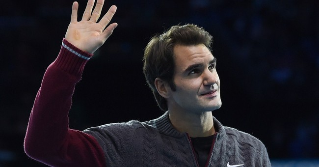 Federer pulls out of ATP Finals with back injury