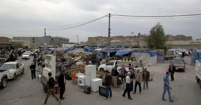 Iraqi-Kurdish oil deal falls short of solutions