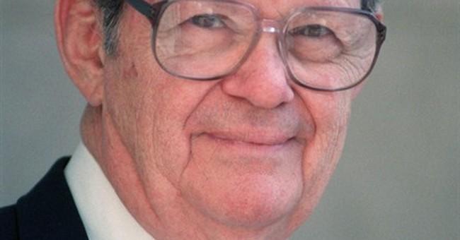 Bill Frenzel, ex-Minnesota congressman, dies at 86