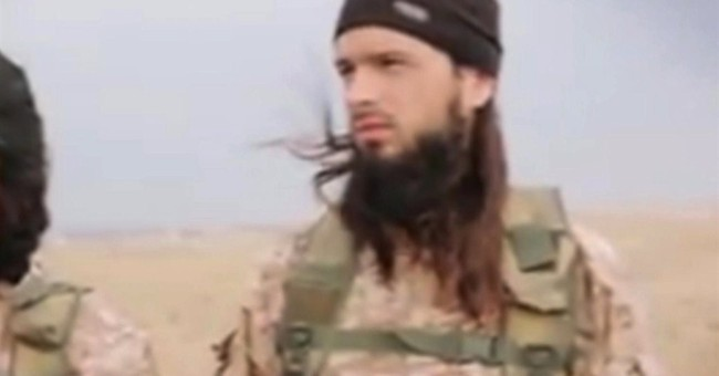 Europeans have prominent role in beheading video