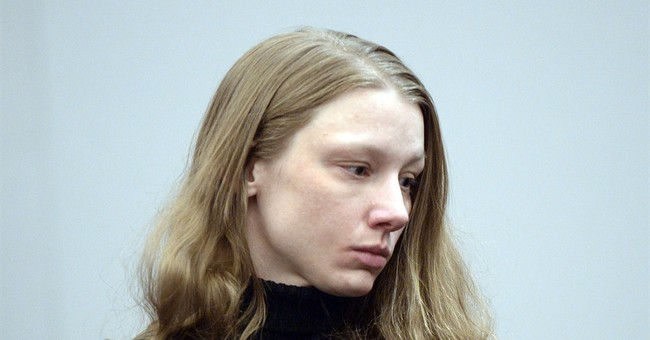 Utah mother gets at least 20 years in son's death
