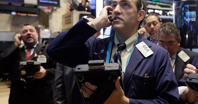 US stocks edge lower following drop in Japan