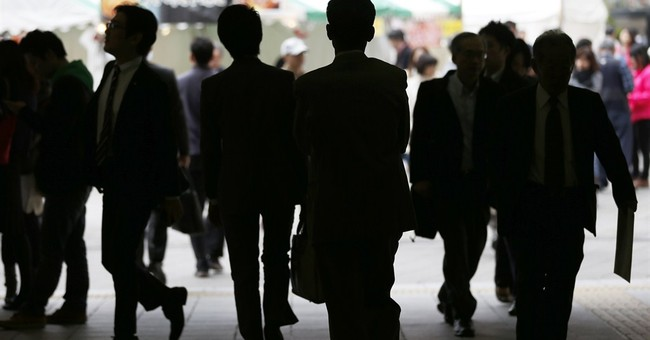 What Japan's recession means for country, world