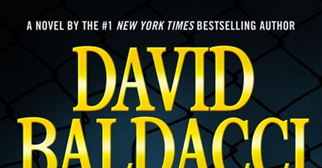 Baldacci's new novel thrills _ and tugs at heart