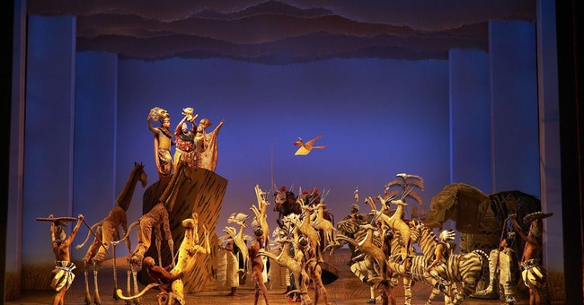 Disney lets New York theatergoers switch tickets