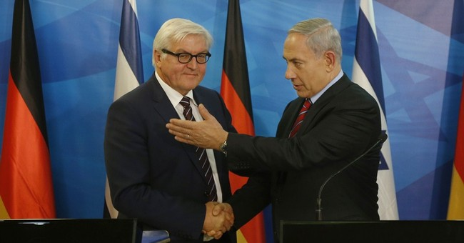 EU proposal could punish Israel for settlements