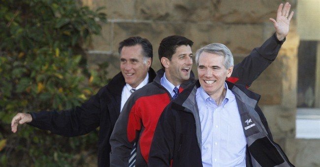 Gay marriage issue now linked to Ohio senator