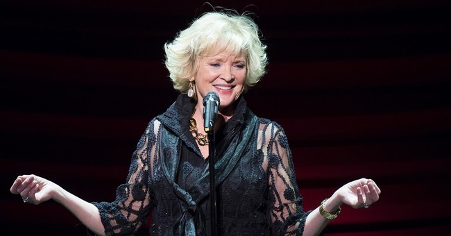 Elaine Stritch given a starry Broadway tribute