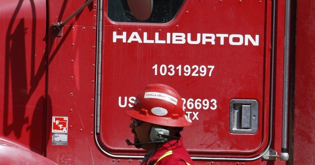 Halliburton pounces on Baker Hughes