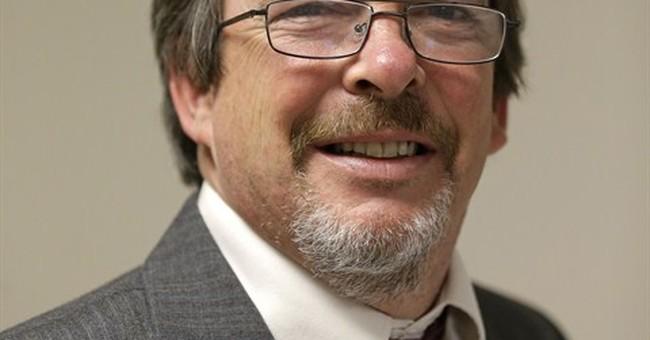 Jim Van Anglen promoted to AP's Deep South editor