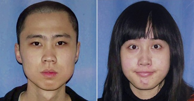 Life sentence in Chinese students' slayings