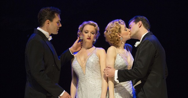 Review: 'Side Show' is a soaring, must-see musical