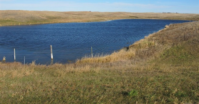 Chevrolet supports grassland preservation program