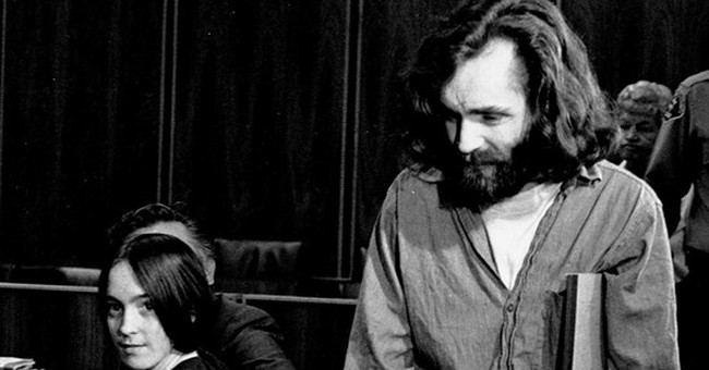 AP Exclusive: Charles Manson plans prison wedding