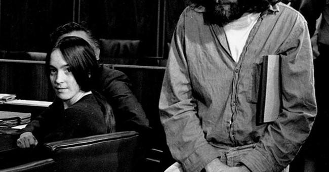 AP Exclusive: Charles Manson plans prison wedding