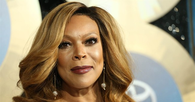 Wendy Williams 'proud' of 'Aaliyah' TV movie