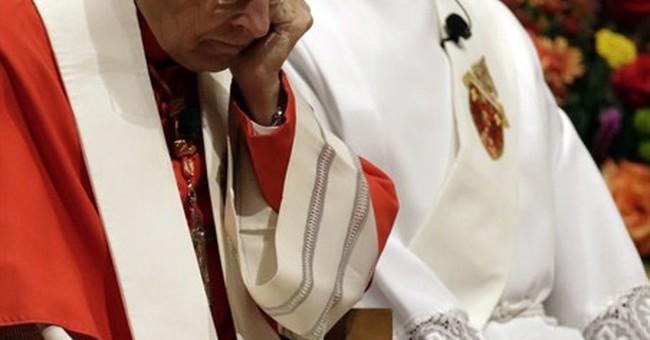 Future Chicago archbishop speaks to parishioners