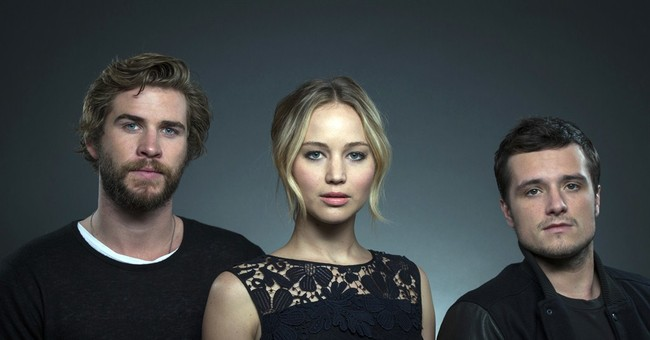 'Hunger Games' stars dream up an alternate cast