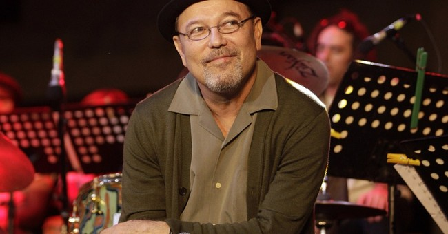 Ruben Blades tangos his way to Latin Grammys
