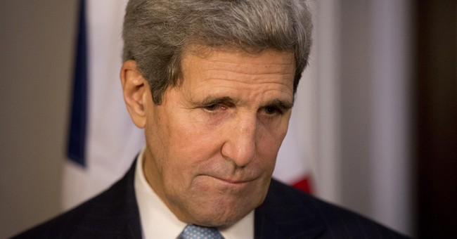 Kerry condemns Jerusalem synagogue attack