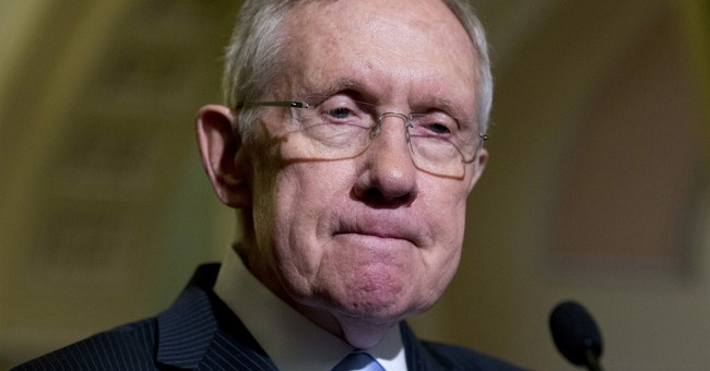 Reid urges Obama to act quickly on immigration
