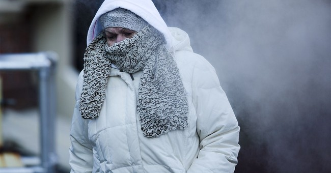 Heating costs heading up as cold grips nation