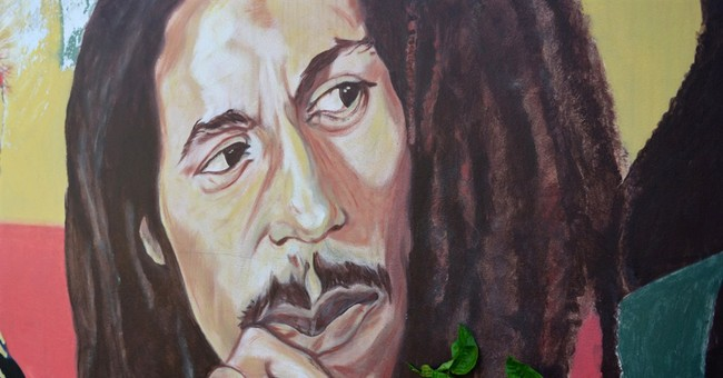 Bob Marley heirs join US firm to launch pot brand