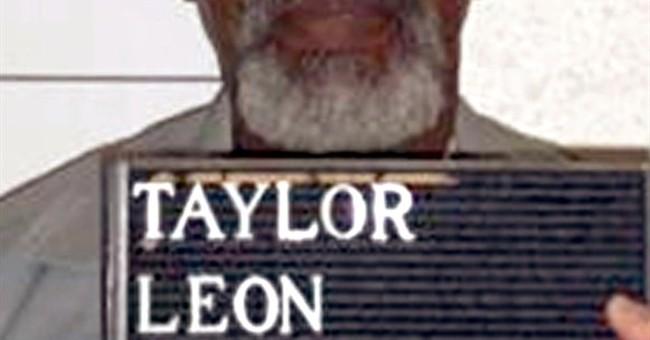 Missouri executes Leon Taylor for 1994 killing