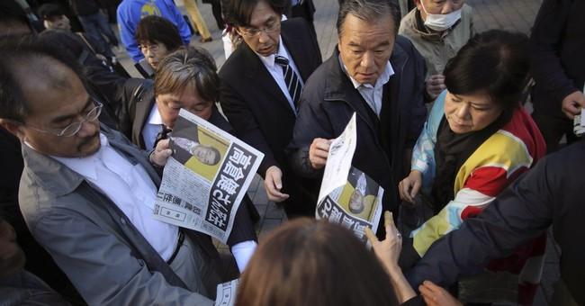 Japan actor Takakura, known for stoic heroes, dies