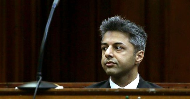 South Africa: Call to drop newlywed killing charge