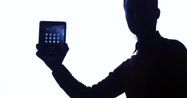 Nokia plots comeback with Android tablet