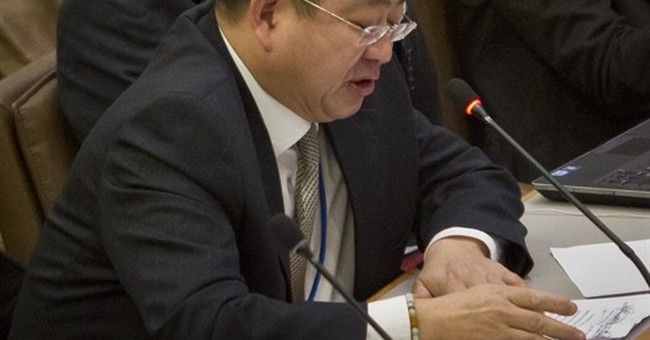 UN push against North Korea on rights moves ahead