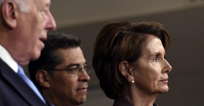 House Dems again choose Nancy Pelosi as leader