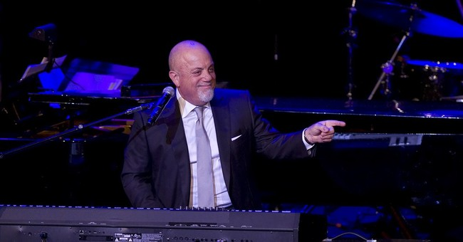 Stevie Wonder, Billy Joel honored by ASCAP