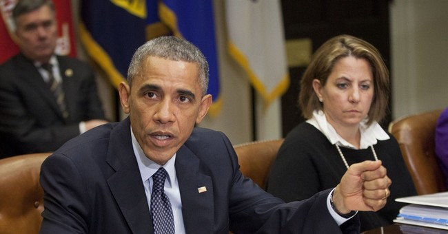 Obama: West Africa not out of the woods on Ebola