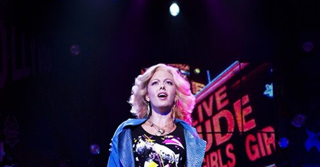'Rock of Ages' will close on Broadway in January